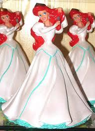 ariel figurines