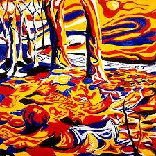 primary color art