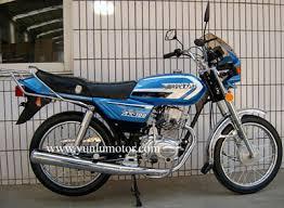 100cc motorbikes