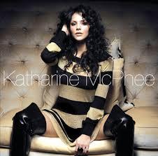 katherine mcphee cd