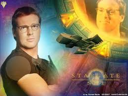 michael shanks stargate