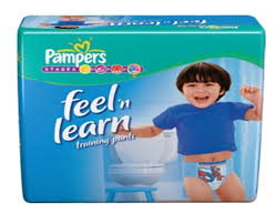 pull ups pampers