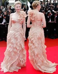 cate blanchett dresses