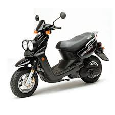bws scooter