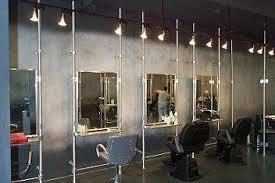 salon styling station