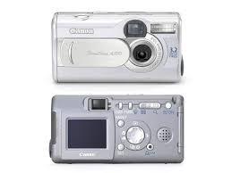 canon fotoaparati