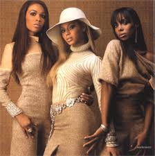 destinys child dvd