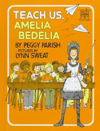 good driving amelia bedelia