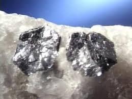 molybdenum minerals