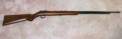 remington 34