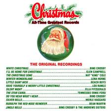 Ella Fitzgerald - Traditional Christmas Vol. 1