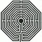 medieval labyrinths