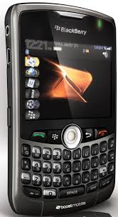 blackberry boost phone