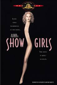 showgirl the movie