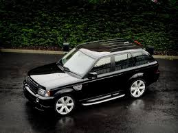 range rover wall papers