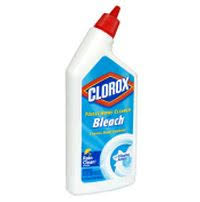 clorox toilet bowl cleaners