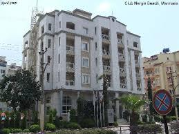 club nergis beach hotel