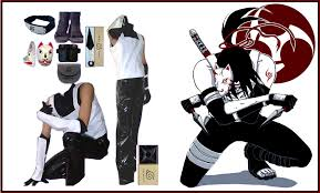 anbu costumes