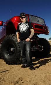 brian deegan truck