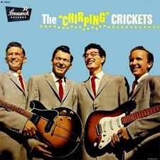 buddy holly the chirping crickets