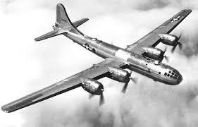 b29 bombers