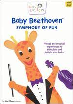 baby beethoven dvd