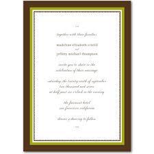 wedding invitation frames