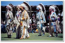 north american indians pictures