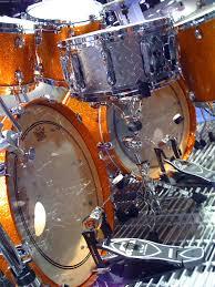 signature drums