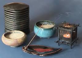 japanese incense burners