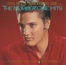 Elvis Presley - Number One Hits
