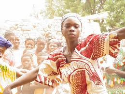 burkina faso girls