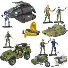 gi joe toys vehicles