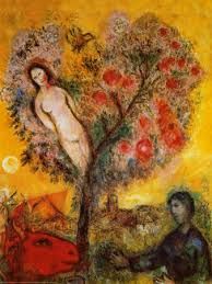 artist marc chagall