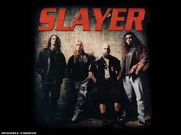 slayer heavy metal