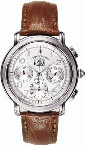 maurice lacroix flyback