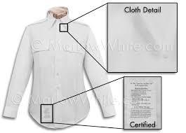 army white uniform