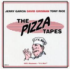 jerry garcia pizza tapes