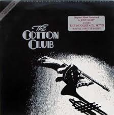the cotton club soundtrack