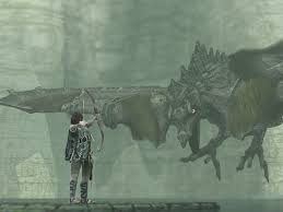 PS3 port of ICO and Shadow of the Colossus a possibility – among other gaming news