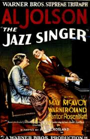 jazz singer movie