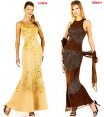 ladies eveningwear