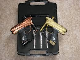 007 gear