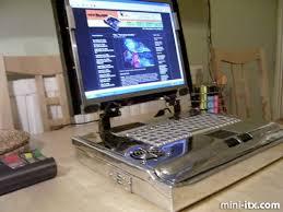 dell xps m2010 laptop