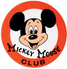 Mickey Mouse - Mickey Mouse Club