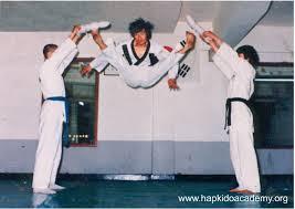 korean hapkido