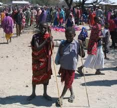 tanzanian people