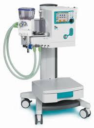 anaesthesia cart