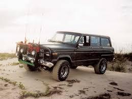 jeep wagoner