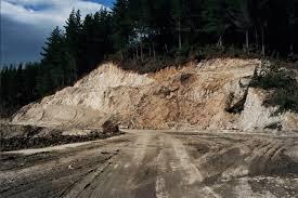 permeable soils